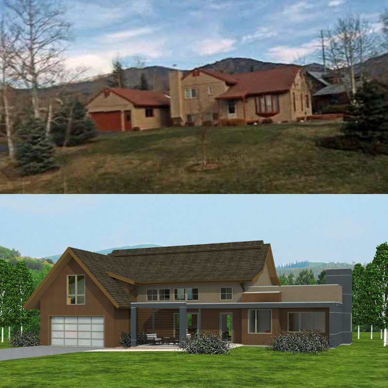 New Home Building Vs Existing Home Purchase And